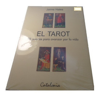Libro El Tarot Autor Jaime Hales