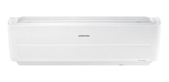 Aire Acondicionado Frío /calor Wind-free 18.000 Btu Samsung