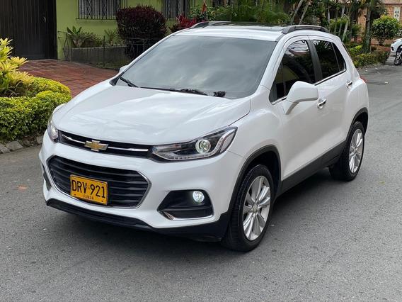Chevrolet Tracker Ltz Swd