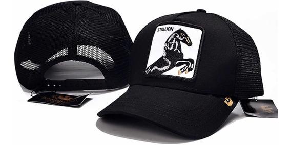 Gorra Goorin Bros Stallion Original