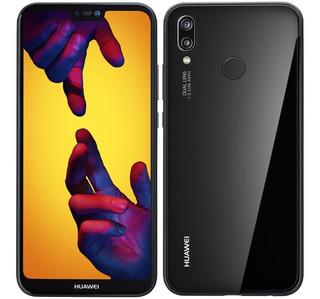 Celular Huawei P20 Lite 4gb 32gb Octa Core Android 8.0