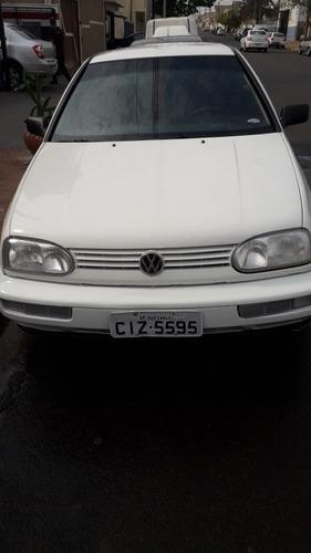 Imagem 1 de 1 de Volkswagen Golf Glx2.o Mi