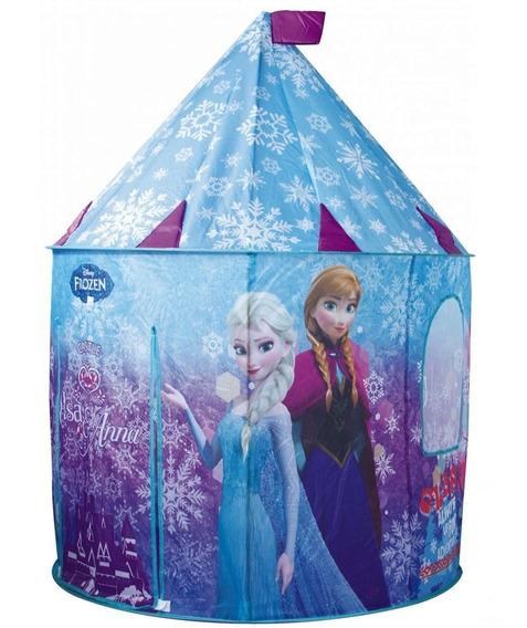 Barraca Infantil Castelo Da Frozen Disney Original
