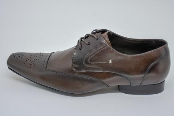 Sapato Ferracini Original Salemo4846 Por: Thoke Calçados