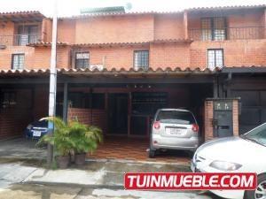Fr 19-272 Townhouses En Venta El Ingenio