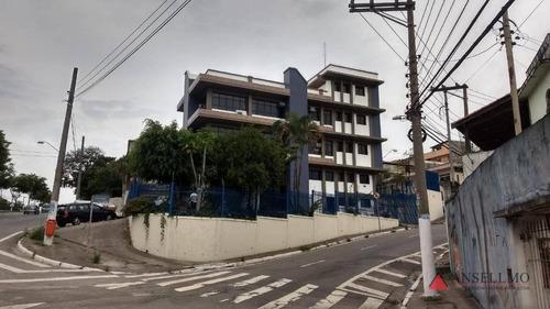 Imagem 1 de 30 de Prédio, 560 M² - Venda Por R$ 2.200.000,00 Ou Aluguel Por R$ 12.000,00/mês - Paulicéia - São Bernardo Do Campo/sp - Pr0115