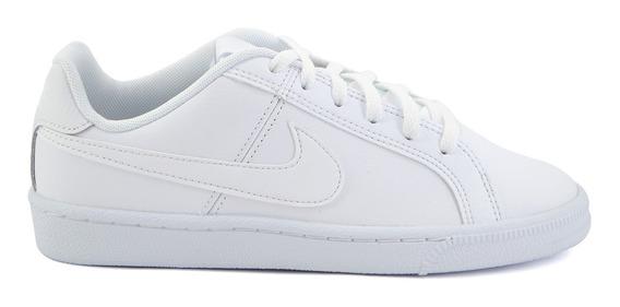 Tenis Nike Para Niño 833535-102 Blanco [nik2107]