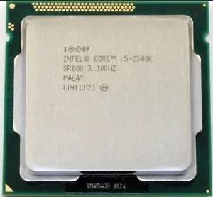 Intel Core I5 2500k Em Perfeito Estado Testado Com Garantia
