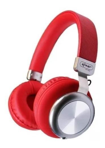 Fone De Ouvido Bluetooth Red Vm