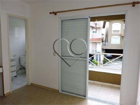 Sobrado Residencial Para Venda Em Condomínio Fechado, Jandira, São Paulo - 273-im355088