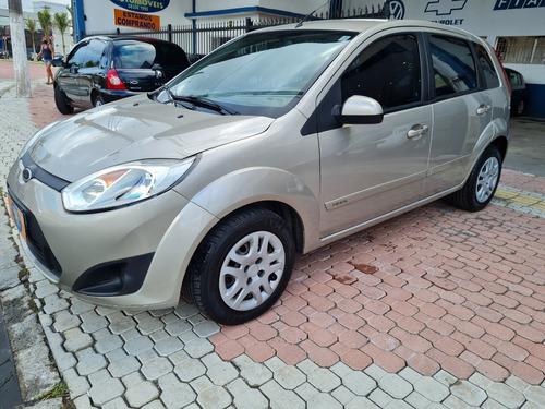 Ford Fiesta Completo Única Dona 2014
