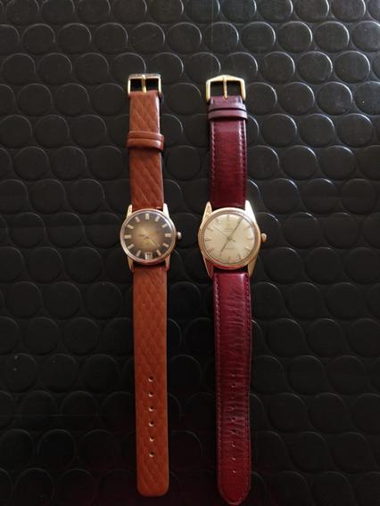 Relógio Relíquia Omega Seamaster