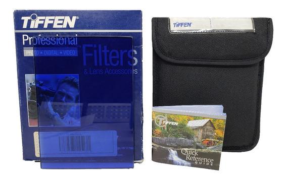 Filtro De Lente Tiffen 4x5.65 80a