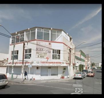 Oportunidad Edificio Prado Churubusco Remate Bancario