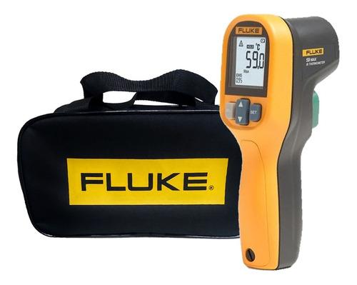 Termômetro Digital Infravermelho Fluke 59max -30°c A 350°c