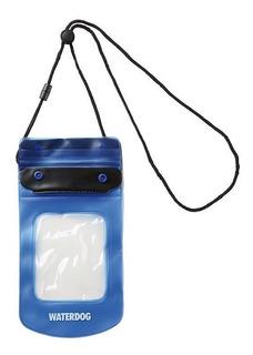 Funda De Viaje Para Celular Waterdog Tripphone