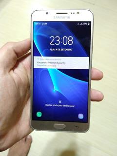 Samsung J7 Metal (2016) Usado