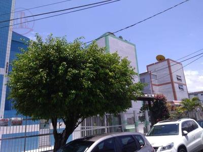   Kitnet Térreo Recem Reformada Ocian   - Kn0067