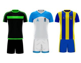 Uniformes Deportivos / Uniformes De Fútbol
