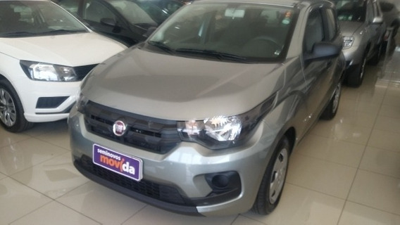 Mobi 1.0 Evo Flex Like. Manual 23136km