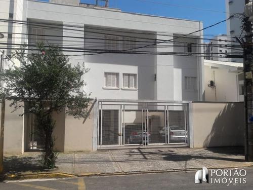 Apartamento Para Locação - Jd. Aeroporto, Bauru-sp - 3999