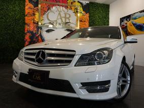 Mercedes Benz Clase C 1.8 250 Cgi 2013