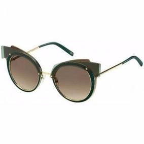 9c8ce20a7 Oculos De Sol Marc Jacobs 16/s - Óculos no Mercado Livre Brasil