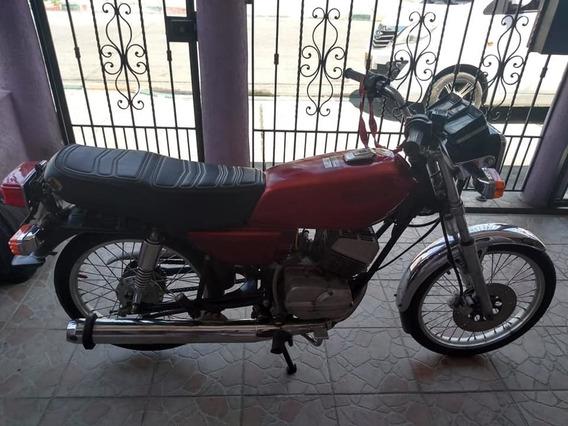Se Vende Moto Rx100