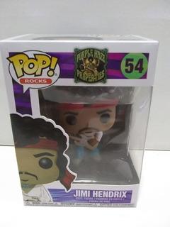 Funko Pop! Jimi Hendrix #54