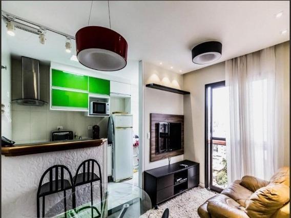 Flat Em Jardim Paulista, São Paulo/sp De 45m² 1 Quartos À Venda Por R$ 620.000,00 - Fl140415