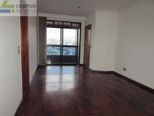 Imagem 1 de 13 de Apartamento - Chacara Inglesa - Ref: 1852 - V-75071