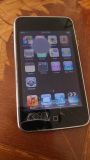 iPod Touch 2nda Generacion Leer Descripcion