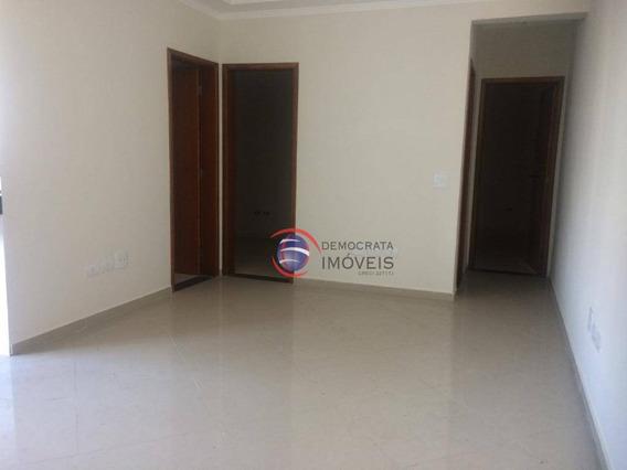 Apartamento Residencial Sem Condomínio, - Ap4434