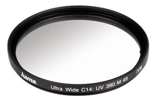 Hama Uv 390 C14 Multi-coated 77mm