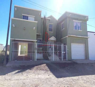 Casa Venta Cd Cuahutémoc Chihuahua 2,100,000 Magorn Rgc