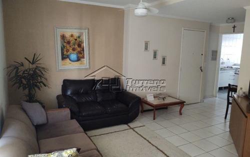 Ótimo Apartamento Com 2 Dormitórios, Sendo 1 Suíte Na Zona Norte De São José Dos Campos