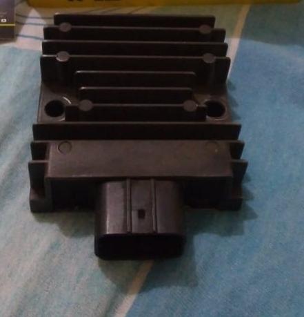Regulador De Voltagem Para Cb 500 Modelo Antigo