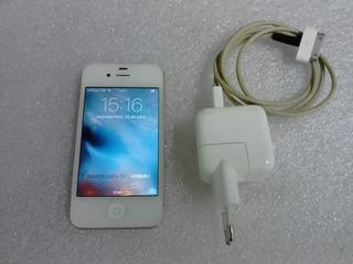 iPhone 4s - Retirada De Peças