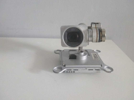 Camera Do Guinbal Phamton 4k