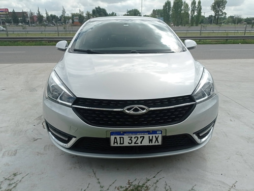 Chery Arrizo 5 1.5 Luxury At Año 2018