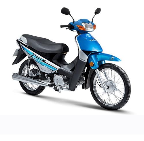 Moto Motomel Blitz 110 0km 2021