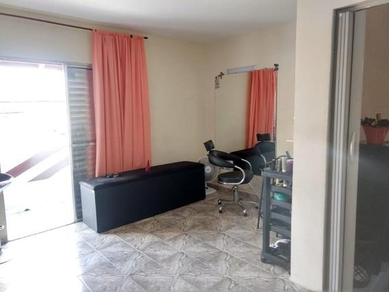 Sobrado Com 3 Dormitórios À Venda, 125 M² Por R$ 500 - Vila Nhocune - São Paulo/sp - So2309