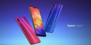 Redmi Note 7 64gb, Xiaomi
