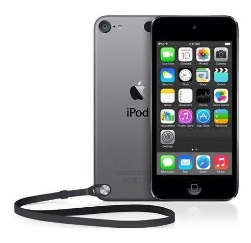 Apple iPod Touch 5g/6g 16gb 100% Original