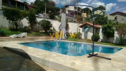 Imagem 1 de 20 de Casa - Parque Santa Tereza - Ca-2824