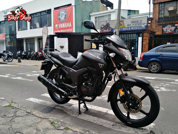 Hero Thriller 150 Modelo 2019 Excelente Estado *biker Shop*!
