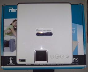Impressora Térmica Fotográfica Pandigital