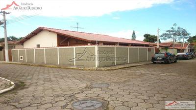 Casa Com 4 Dorms, Centro, Tremembé, Cod: 2011 - A2011