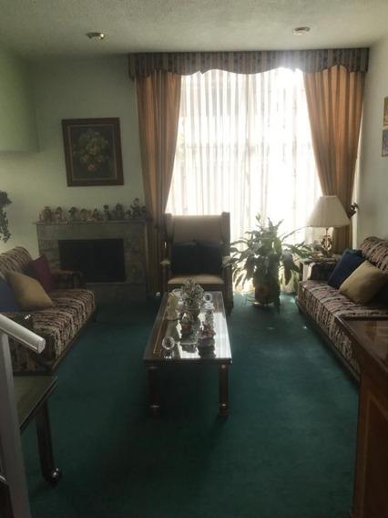 Vendo Casa Bosque Residencial Del Sur
