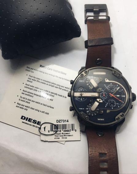 Relógio Diesel Dz7314 - Original